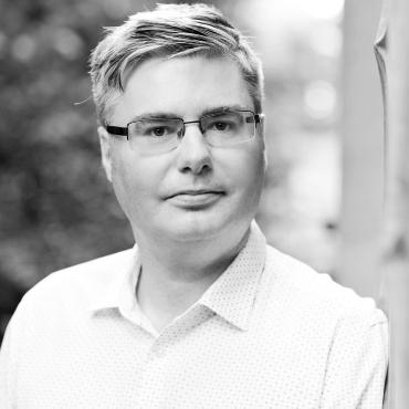 Photo of André Bächtiger